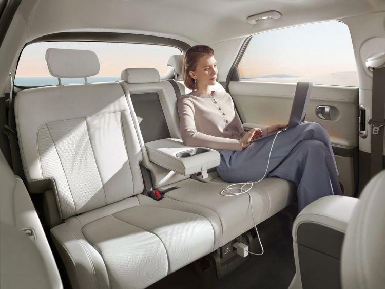 Hyundai Ioniq 5 2021 0221 001
