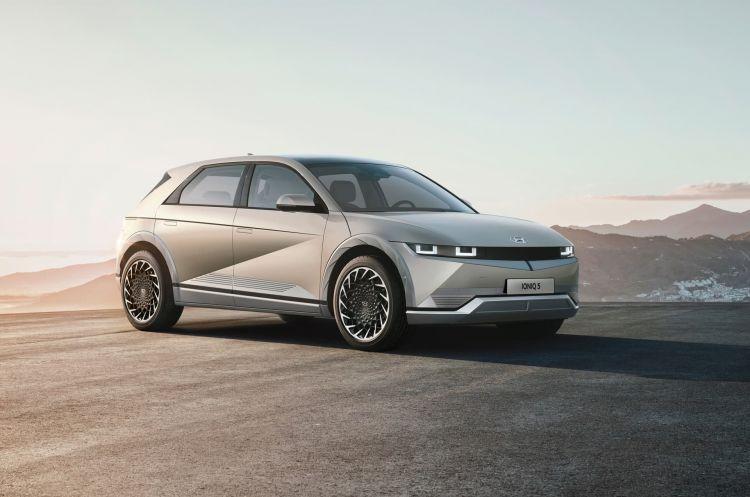 Hyundai Ioniq 5 2021 0221 010