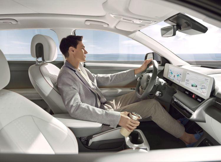 Hyundai Ioniq 5 2021 0221 014