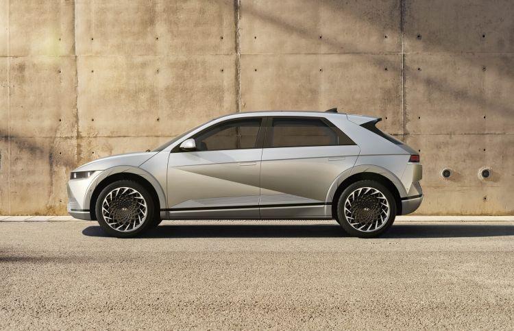 Hyundai Ioniq 5 2021 0221 017