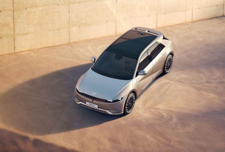 Hyundai Ioniq 5 2021 0221 018