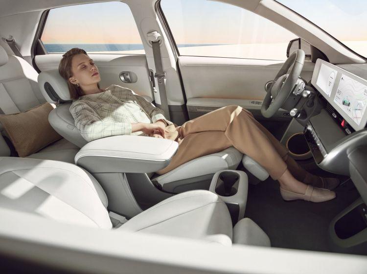 Hyundai Ioniq 5 2021 0221 025