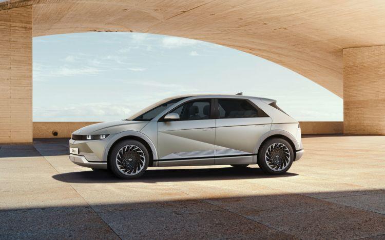 Hyundai Ioniq 5 Oferta Septiembre 2021 02 Exterior