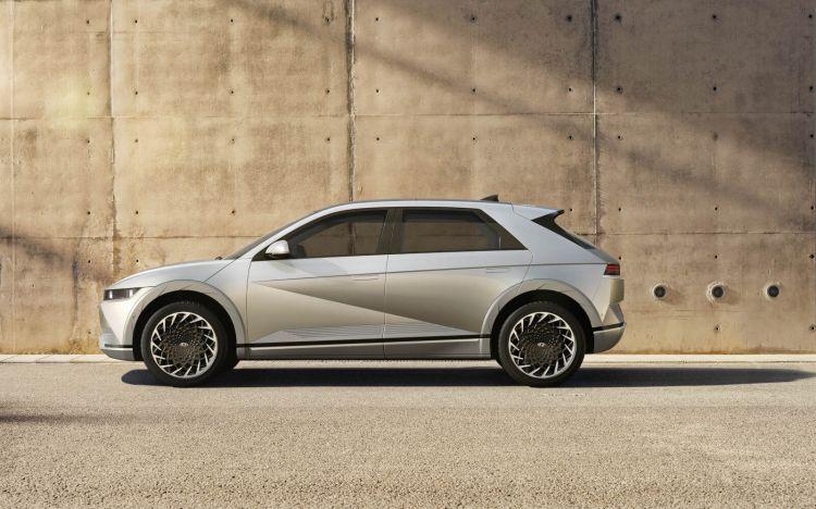 Hyundai Ioniq 5 Oferta Septiembre 2021 03 Exterior