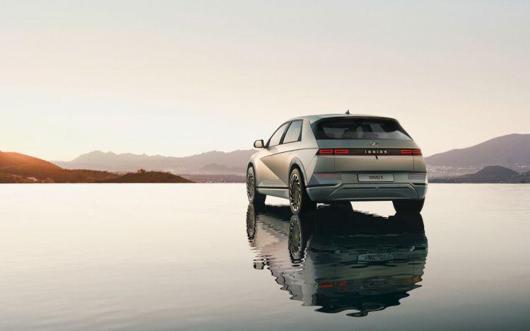 Hyundai Ioniq 5 Oferta Septiembre 2021 04 Exterior