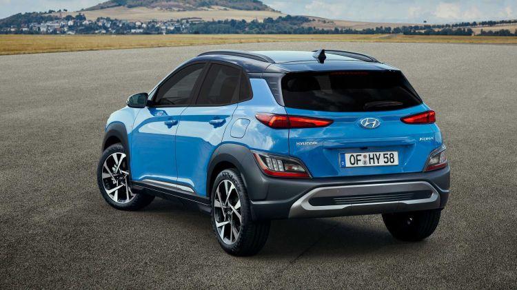 Hyundai Kona 2021 03