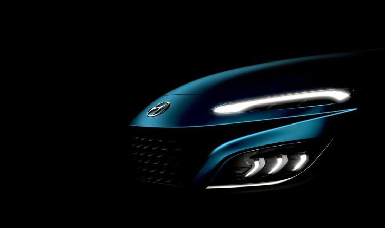 Hyundai Kona 2021 Teaser 0820 003