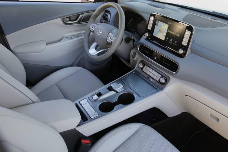 Hyundai Kona Fotos Dm 47