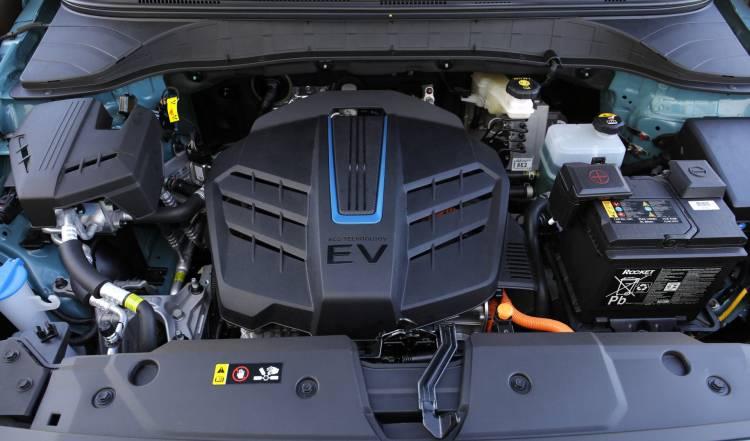Hyundai Kona Fotos Dm 49