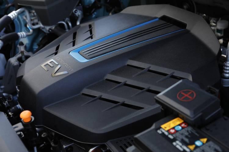 Hyundai Kona Fotos Dm 51