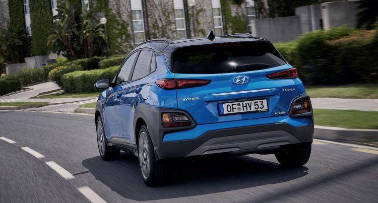 Hyundai Kona Hibrido 0619 002