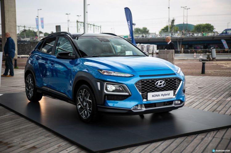Hyundai Kona Hibrido Oferta Agosto 2020 01
