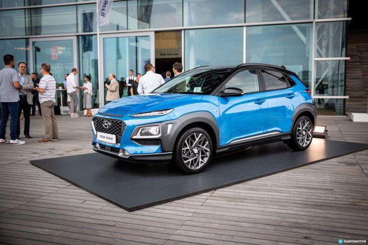 Hyundai Kona Hibrido Oferta Agosto 2020 02