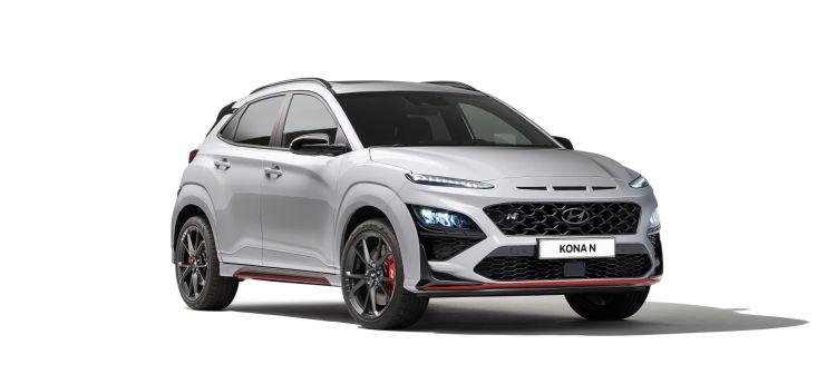 Hyundai Kona N 2021 Precios Exterior 02
