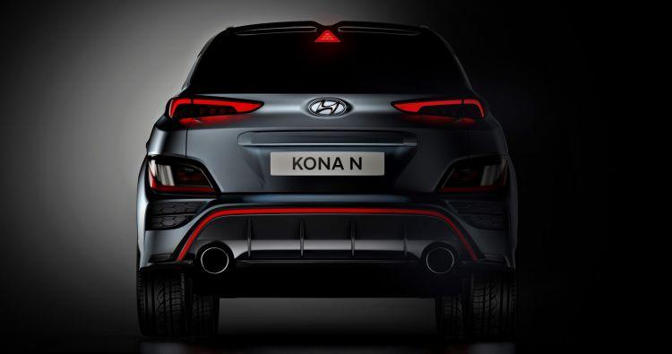 Hyundai Kona N Adelanto 0321 003