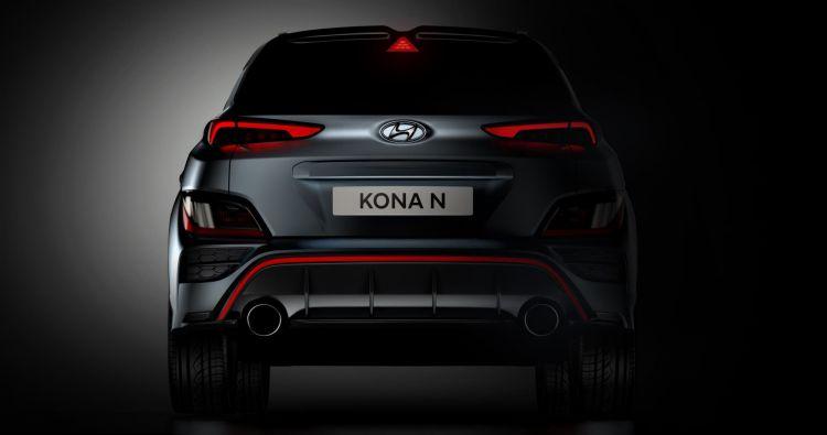 Hyundai Kona N Fecha Presentacion 02