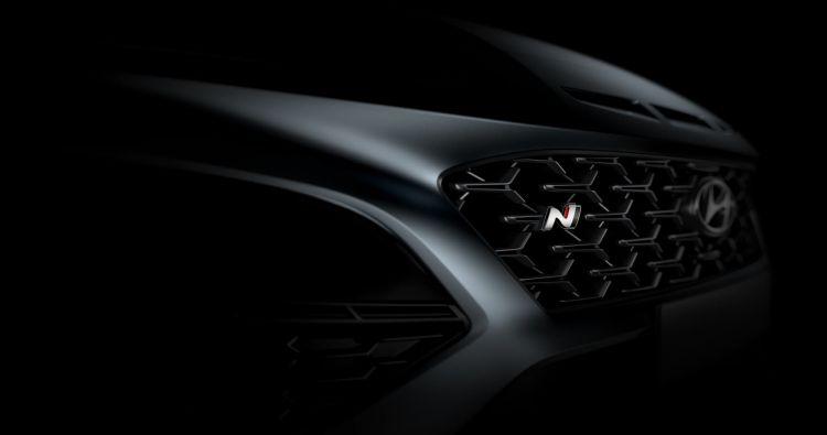 Hyundai Kona N Fecha Presentacion 04