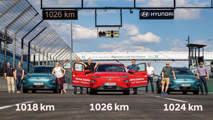 Hyundai Kona Record Autonomia 01