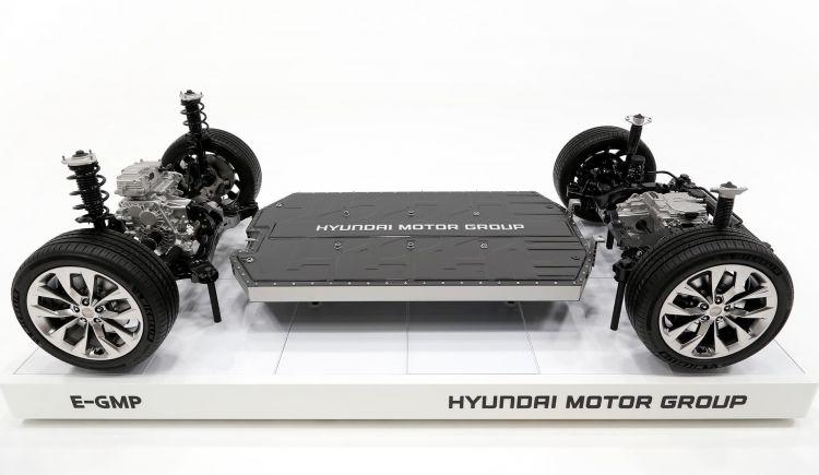 Hyundai Platform E Gmp 1220 01