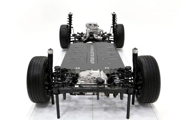 Hyundai Plataforma E Gmp 1220 02