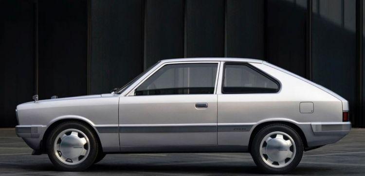 Hyundai Pony Heritage Ev 9