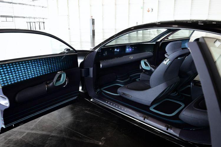 Hyundai Prophecy Ioniq 6 2022 010