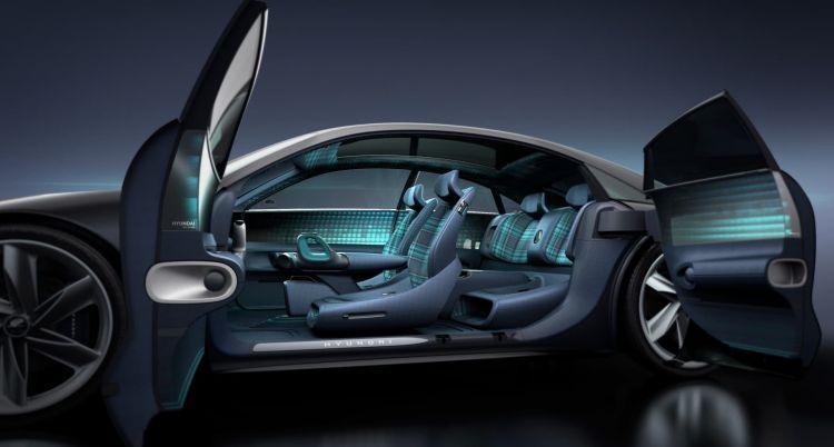 Hyundai Prophecy Prophecy Interior 1