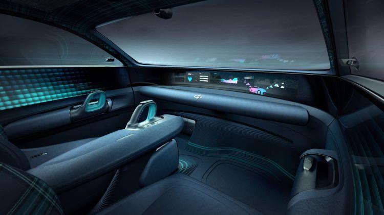 Hyundai Prophecy Prophecy Interior 2