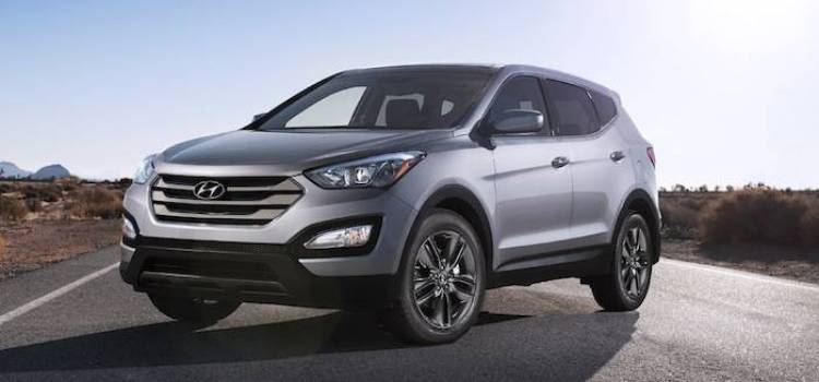 Hyundai Grand Santa Fe: las 7 plazas llegan al Santa Fe