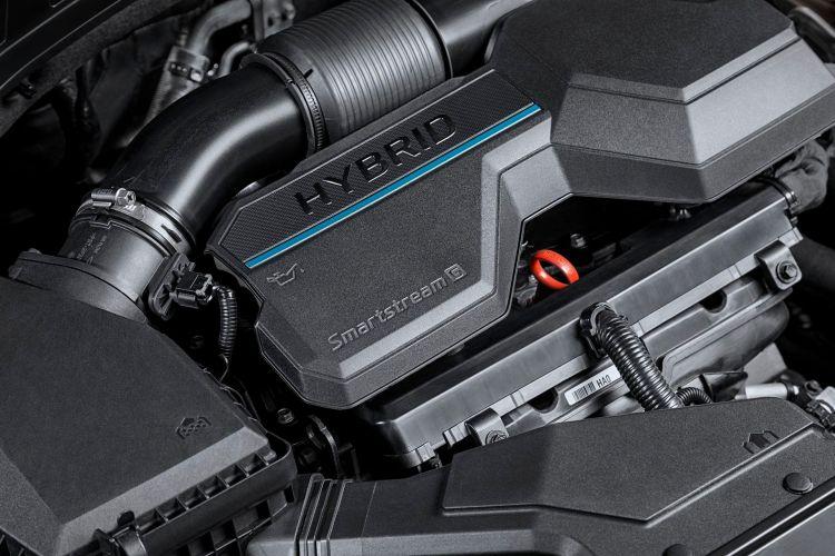 Hyundai Santa Fe 2020 6