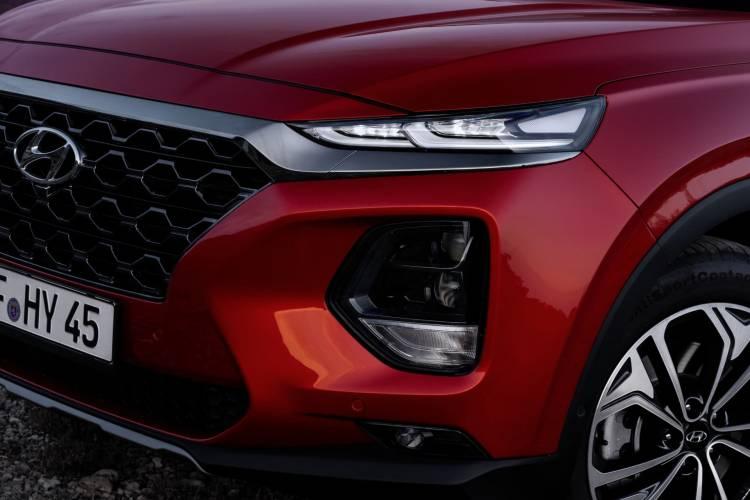 Hyundai Santa Fe 34