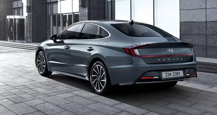 Hyundai Sonata 2019 04