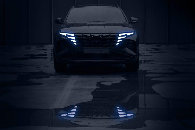 Hyundai Tucson 2021 Primeras Imagenes 01