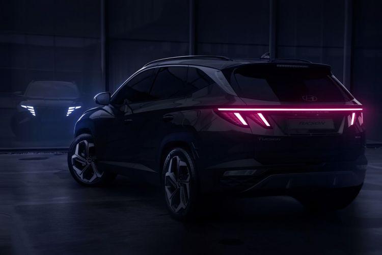 Hyundai Tucson 2021 Primeras Imagenes 02