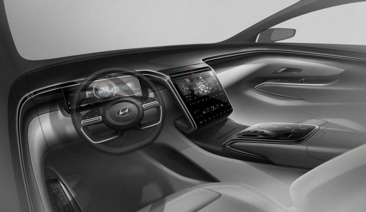 Hyundai Tucson 2021 Primeras Imagenes 03