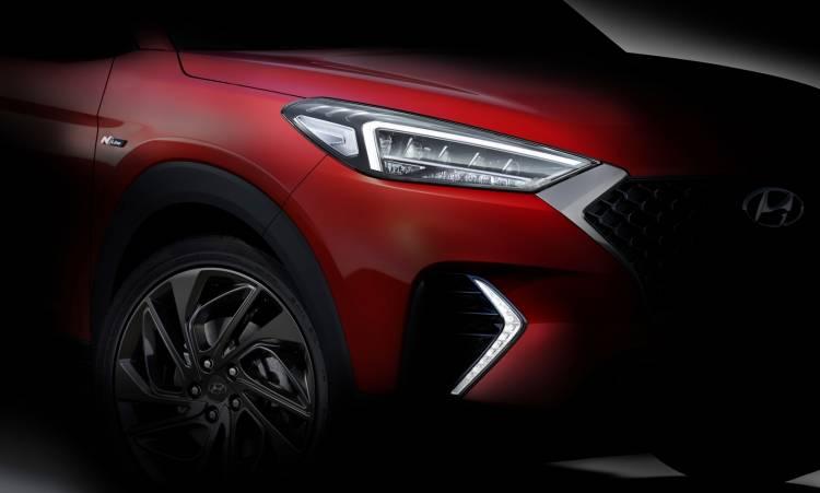 Hyundai Tucson N Line Adelanto 0219 01