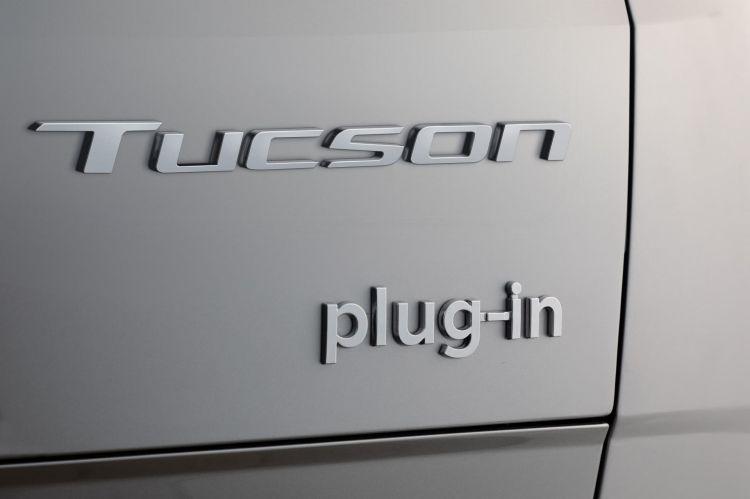 Hyundai Tucson Phev 02