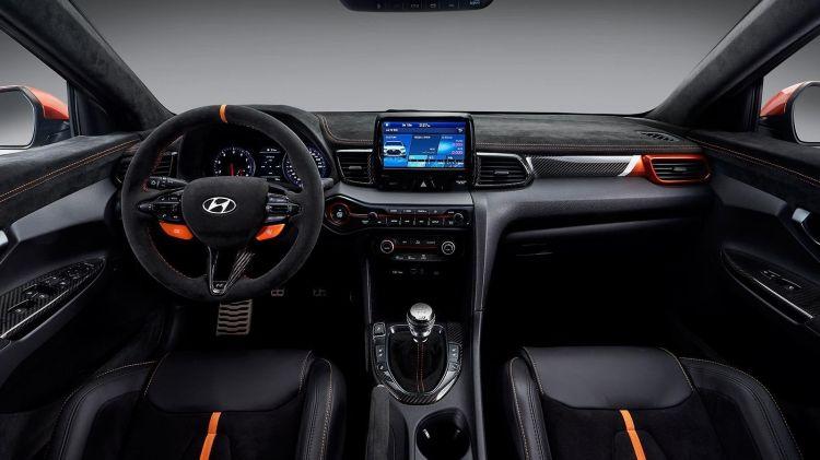 Hyundai Veloster N Performance 1