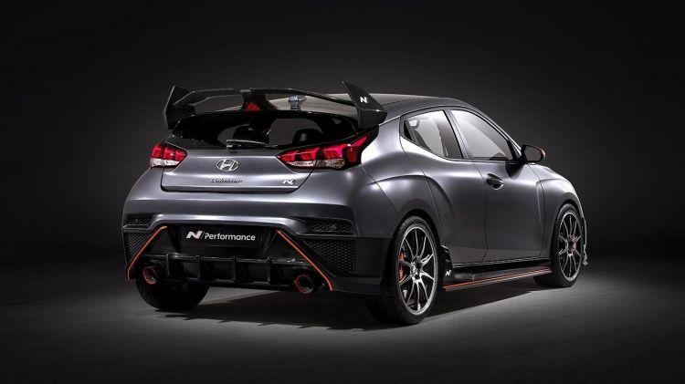 Hyundai Veloster N Performance 3