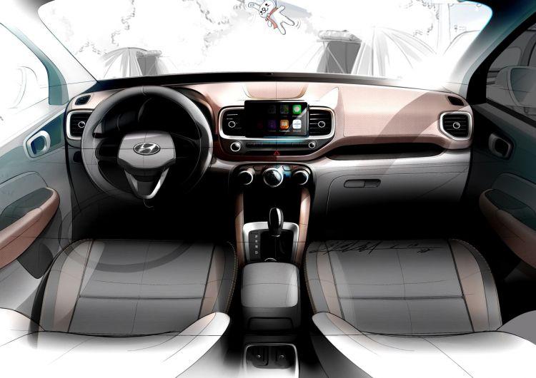 Hyundai Venue Large 35878 Meethyundaisnewestsuvvenuesmallonsizebigonpersonality