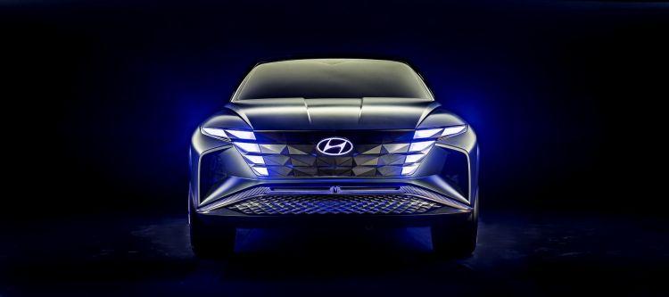 Hyundai Vision T 9