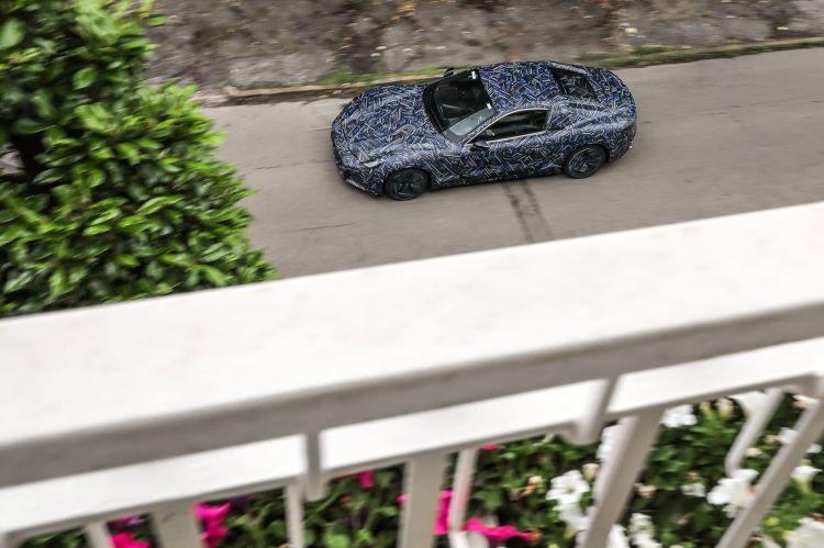Imagenes Maserati Gran Turismo Junio 2021 05