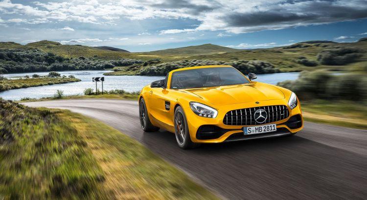 Impuesto De Matriculacion Coche Nuevo Mercedes Amg Gt