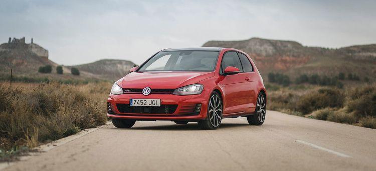 Impuesto De Matriculacion Coche Nuevo Volkswagen Golf Gti