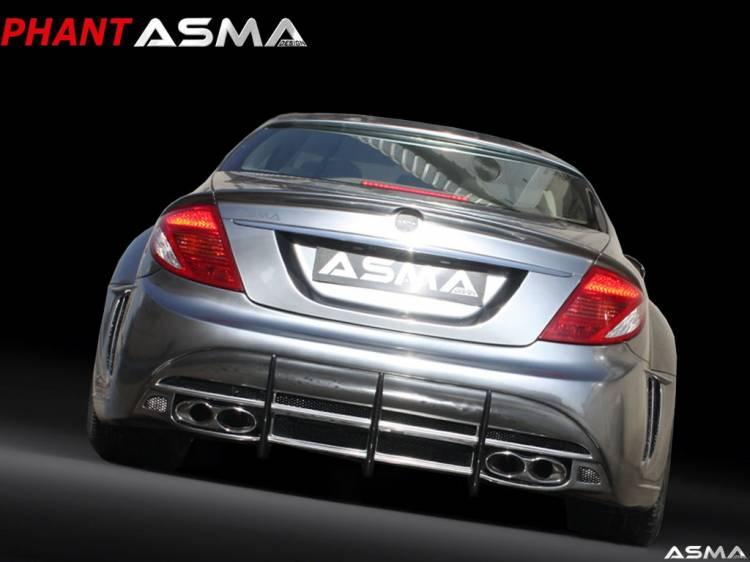 PhantASMA CL 65 AMG