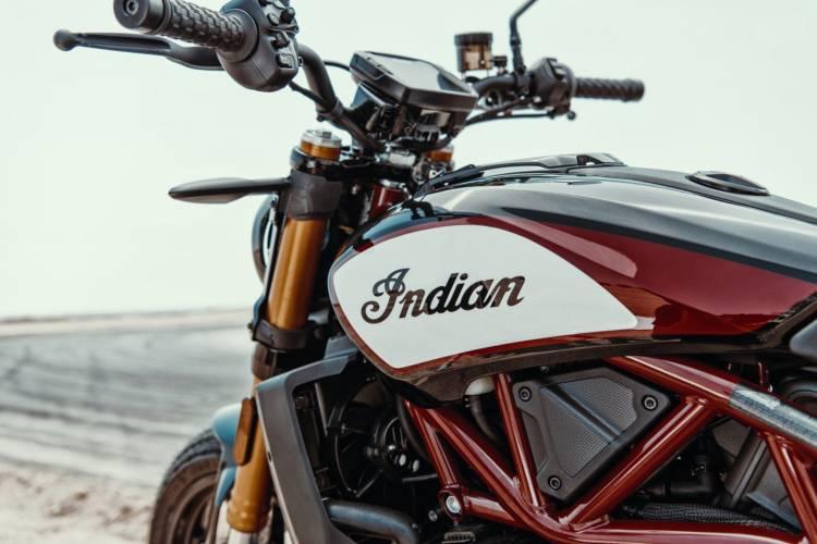 Indian Ftr 1200 Dm 10