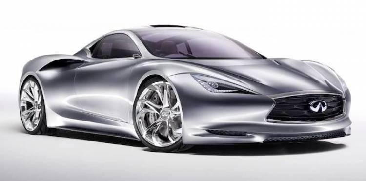 Lotus podría ser el encargado de llevar a la realidad al Renault Alpine y al Infiniti Emerg-E