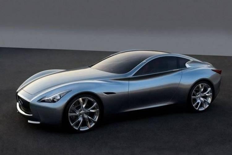 Infiniti planea la llegada de hasta 5 nuevos modelos: del compacto Q30 a un superdeportivo