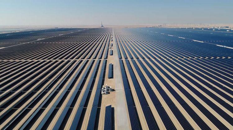 Instalacion Fotovoltaica Emiratos Arabes Unidos Bmw