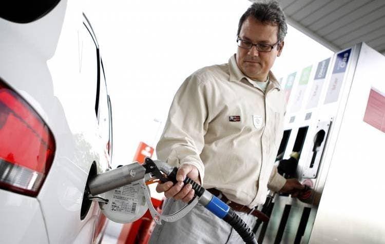 Instalar Conversion Glp Etiqueta Eco Gasolinera Repostaje